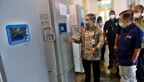Hitung-Hitungan JK: Indonesia Normal Lagi Setelah...
