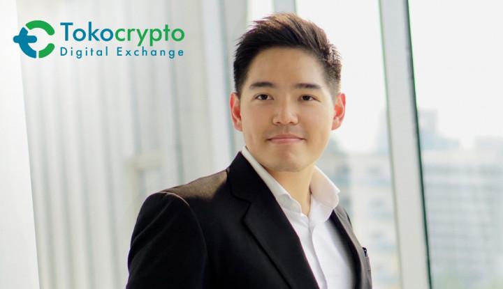 Diguyur Dana Segar Binance, Tokocrypto Siap Ekspansi Secara Nasional