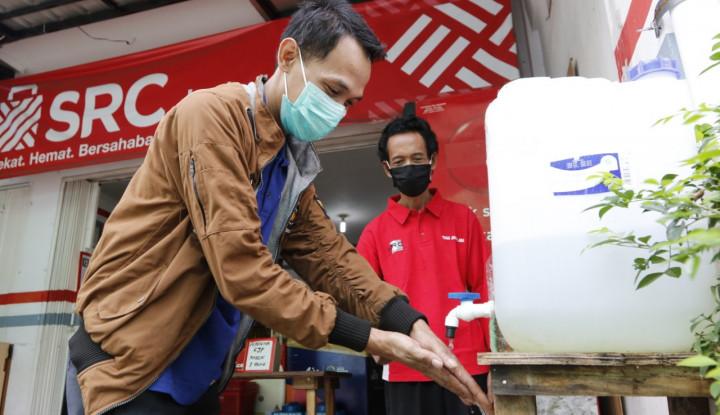 Sektor UMKM Terdampak Pandemi Covid-19, Ratusan Ribu Toko Kelontong Lakukan Ini