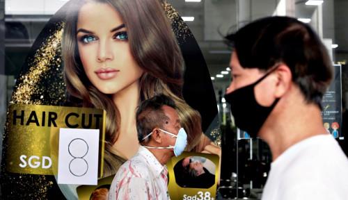 Gokil! Singapura Katanya Mau Pasang Alat Pelacak Virus Corona pada Setiap Warga