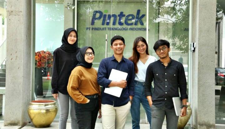 Bantu UMKM, Fintech Pintek Lakukan Strategi Ini!