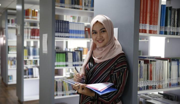 APERTI BUMN Beri Beasiswa untuk 40 Calon Mahasiswa