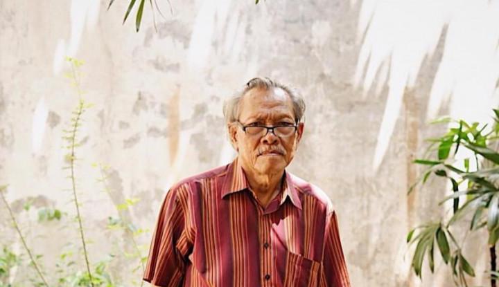 Innalillahi, Aktor Kawakan Henky Solaiman Tutup Usia