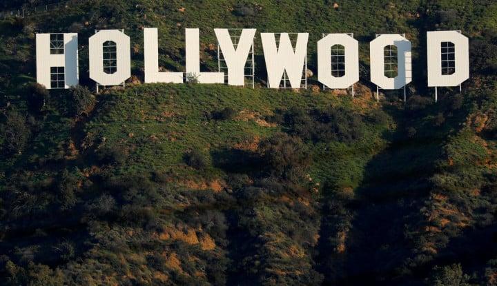 Industri Film Merana, Ini 5 Skenario yang Mungkin Diterapkan Hollywood Usai Pandemi Corona