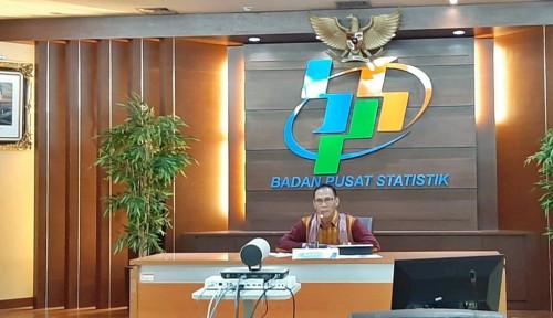 Ekspor Impor Naik, Neraca Dagang Maret Surplus