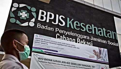 Jokowi Amanahkan Jabatan Dirut BPJS Kesehatan ke Ali Ghufron, Ini Daftar Pasukannya