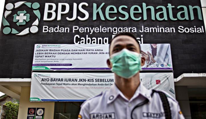 BPJS Kesehatan Bantah Masih Punya Utang ke Kimia Farma, Faktanya