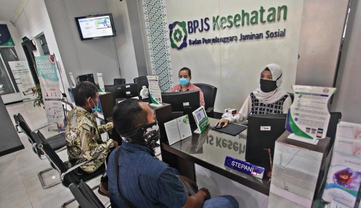 BPJS Kesehatan Lunasi Utang Jatuh Tempo Rp3,70 Triliun