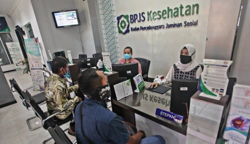 Menghadirkan Program JKN Berkelas Dunia Lewat Optimalisasi Big Data