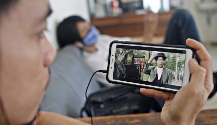 GoPlay Luncurkan Fitur Baru, Kontennya Makin Beragam
