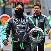 KPPU Putuskan Bersalah, Grab: Kami Sesalkan & Akan Ajukan Banding