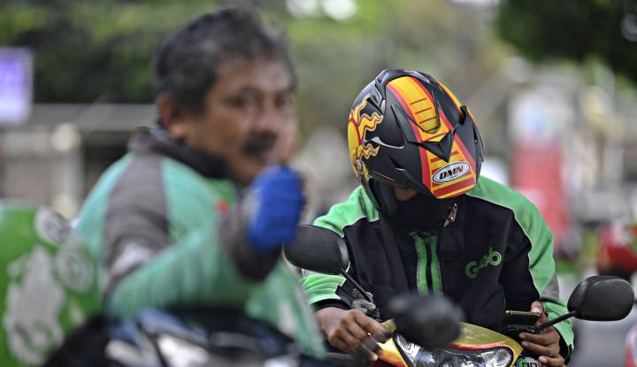 Bantu Mitra Pengemudi, Grab Indonesia Berikan Restrukturisasi Kredit dan Penundaan Biaya Rental
