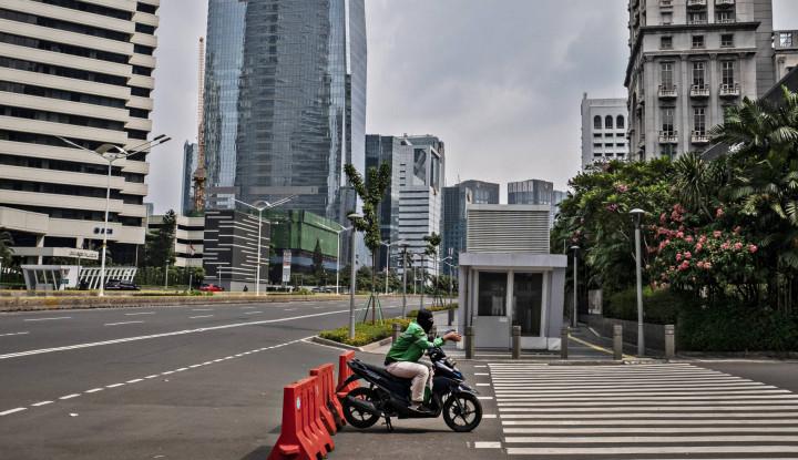PSBB Dilonggarkan, 49% Masyarakat Optimis Pendapatannya Kembali Meningkat Enam Bulan ke Depan