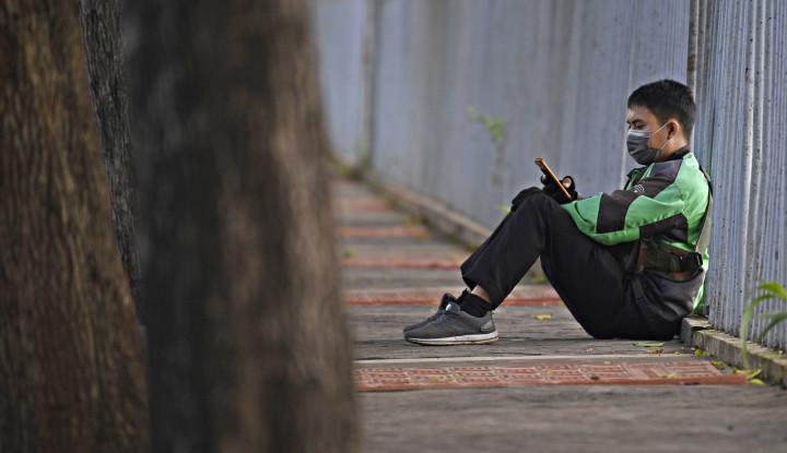 Riset: 86% Pekerja Independen Alami Kekurangan Penghasilan