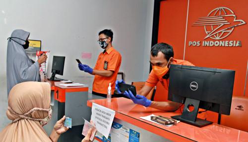 Pos Indonesia dan Rumah Zakat Kolaborasi Bidik Pengguna Umat Muslim Melalui Pos Pay