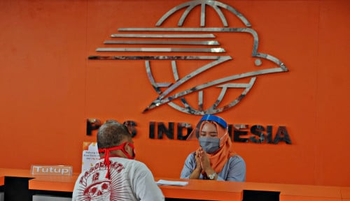 Pos Indonesia Siap Salurkan Bantuan Sosial Tunai Rp12 Triliun bagi 10 Juta KPM