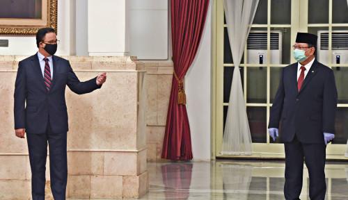 Mohon Maaf Pak Prabowo, Kelompok Islam Sudah Nggak Percaya, Mending Menteri Jokowi Ini yang Nyapres