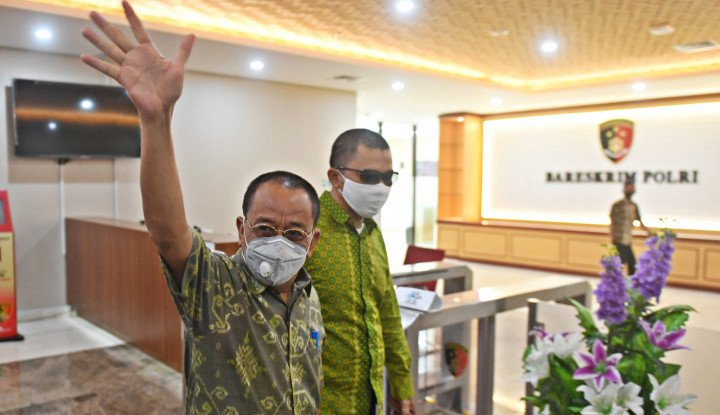 Yang Dibubarkan Jokowi Lembaga Kosong? Said Didu Jadi Bilang Gini