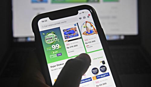 Strategi e-Commerce dan Dukungannya untuk Pelaku UMKM di Indonesia