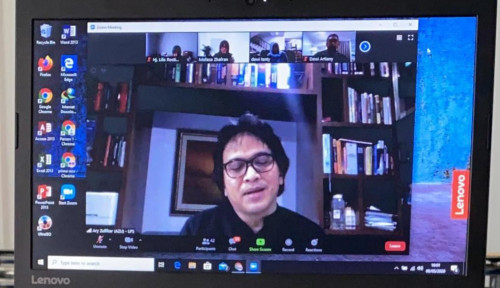 Geliat Bisnis UMKM Alumni Unpad Makin Berkembang, Kok Bisa?
