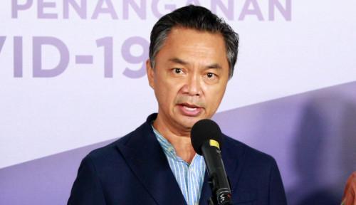 Kata Dino Patti Djalal, Tanah Petani Teluk Naga Diduga Juga Dicaplok Mafia