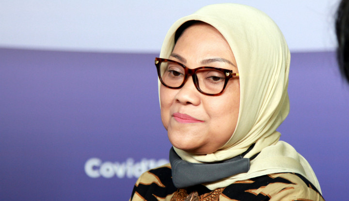 Publik Ingin Ida Fauziah Di-Reshuffle, PKB Respons Santai