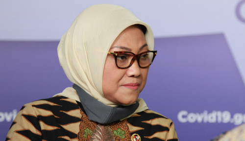 Bukan Kaleng-Kaleng! Menteri Ida Fauziyah Bilang BLT Gaji Nyasar ke....