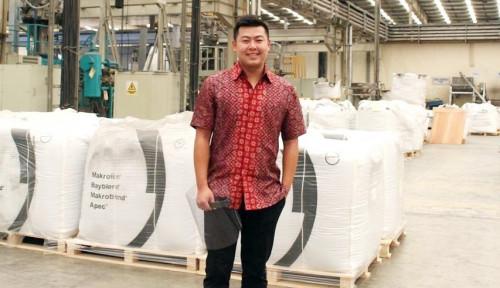 IMPC Impack Pratama Industri Modifikasi Produksi, Bikin Face Shield secara Massal