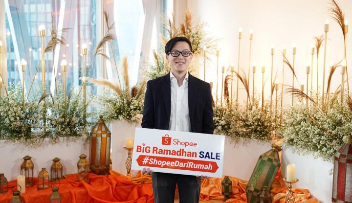 Shopee Catatkan 4 Kategori Terlaris Selama Ramadan
