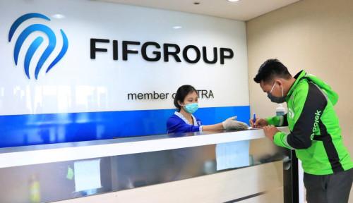 Relaksasi Kredit Nasabah Astra Financial Terdampak Covid-19 Capai Rp21,9 Triliun