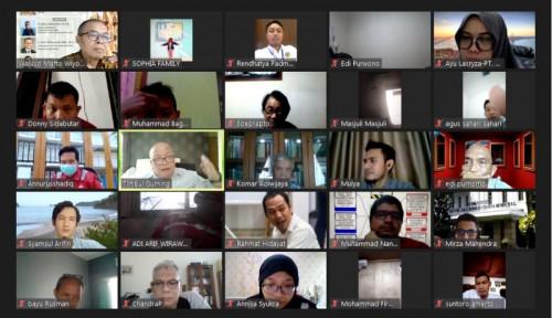 Edan! Pakkem Gelar Webinar Jilid II Tembus 350 Peserta, Ada Orang Qatar