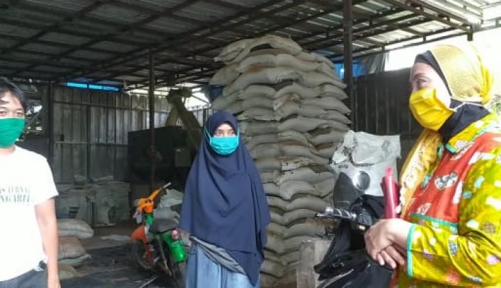 Manfaatkan PWMP Kementan, Petani Milenial Giatkan Diversifikasi Pakan Ternak Melalui Korporasi