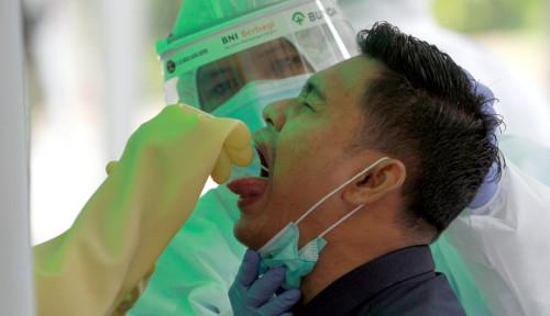 Ya Tuhan! Wilayah Anies Kembali ke Puncak Terbanyak Pasien Corona