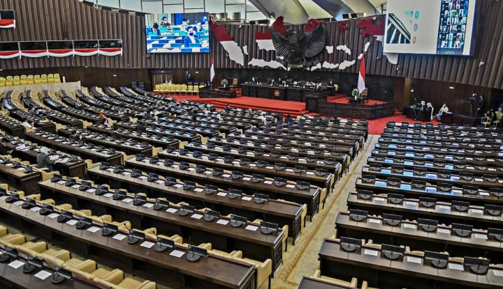 RUU HIP Dimotori Banteng Moncong Putih, Ditolak Ulama, Eh 7 Fraksi Setuju