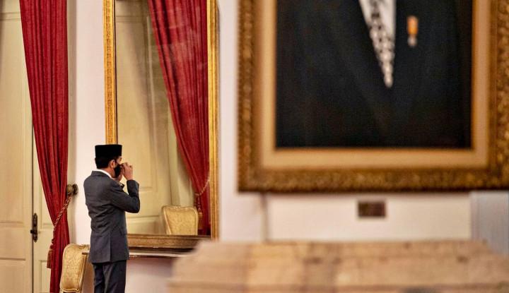 Duh Kaget, Kepala Daerah Kok Sering Ngelawan Jokowi?