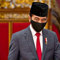 Fadli Zon Sindir: Jokowi Duta Mal Indonesia
