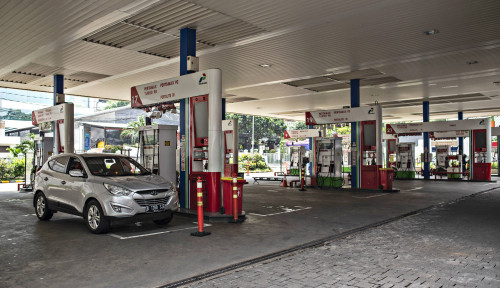 Agar Mesin Awet, Komunitas Otomotif Ingatkan Masyarakat Pakai BBM Oktan Tinggi
