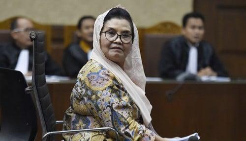 Foto Profil Siti Fadilah Supari, Menkes Era SBY yang Lantang Tolak Vaksin Corona Bill Gates