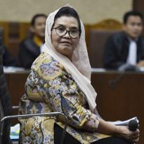 Siti Fadilah Supari Jadi Polemik, Eks Menkumham Angkat Bicara: Sebenarnya...