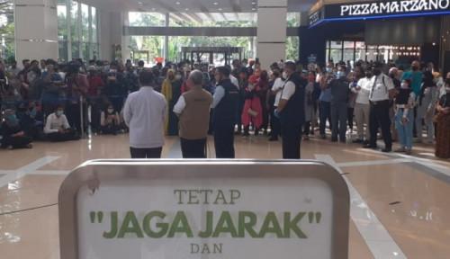Jokowi Kasih Puji-Puji ke Bekasi Karena...