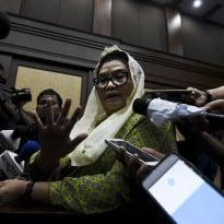 Ditjen PAS Bilang Siti Fadilah Masuk Rutan Lagi Karena...