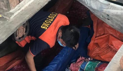 Bea Cukai Gagalkan Penyelundupan Impor 24,5 Ton Bawang Merah