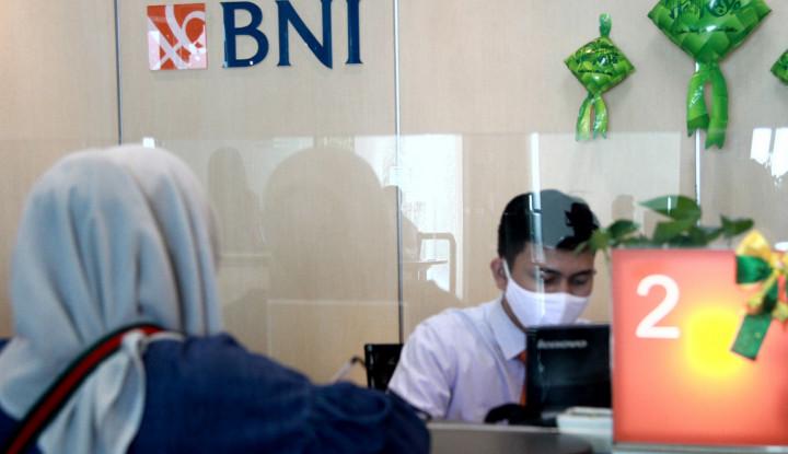 BNI di Korea Selatan Catat Pertumbuhan Laba 73,9%