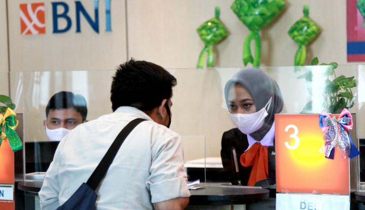 BNI Bidik Pekerja Migran di Korsel Buka Tabungan