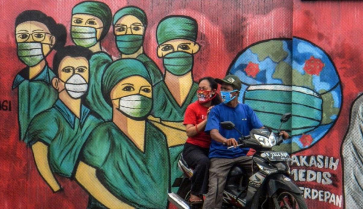 Jokowi Ingin Indonesia Jalani Fase New Normal, Pakar Bilang...