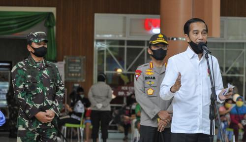 Relawan Jokowi Dukung Pemerintah Terapkan New Normal