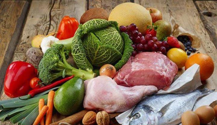 Biar Tubuh Makin Kuat, Konsumsi 5 Makanan Ini Dulu Yuk Sebelum Liburan!