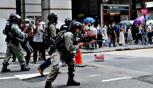 Gak Takut, China Ancam Balas Sanksi AS Terkait...