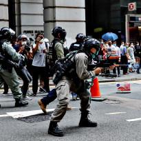 Balas Komentar AS Terkait Status Khusus, Hong Kong: Waspada, Ini Jadi Pedang Bermata Dua