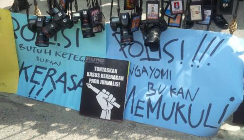 AJI Desak Usut Tuntas Kasus Ancaman Pembunuhan Jurnalis Detik